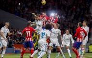 Highlights: Atletico Madrid 0-0 Real Madrid (Vòng 12 La Liga)
