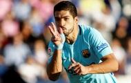 Highlights: Leganes 0-3 Barcelona (Vòng 12 La Liga)