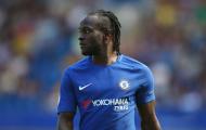 Trước đại chiến Liverpool, Chelsea đón 'mũi tên bạc' trở lại