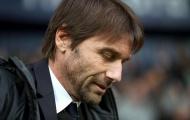 Conte tố cáo BTC Ngoại hạng Anh thiên vị Liverpool