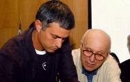 Người thầy và bài học đầu tiên của Jose Mourinho