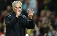 NÓNG: Mourinho chốt 4 mục tiêu cho M.U ở phiên chợ Đông