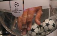 Hé lộ thời gian bốc thăm vòng 16 đội Champions League