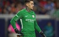 10 thủ môn chuyền tốt nhất Ngoại hạng Anh: Dị nhân Man City