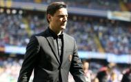 Đây, lý do AC Milan chưa sa thải Vincenzo Montella