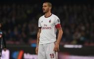 Lượt trận thứ 5 vòng bảng Europa League: Chờ tin vui từ AC Milan