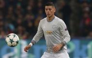 Mourinho tiết lộ Rojo lẽ ra đã có thể thi đấu từ lâu