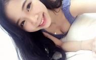Ning Chen - Nữ y tá sở hữu thân hình gợi cảm