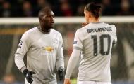 TIẾT LỘ: Lukaku hiểu sai ý đồ chiến thuật của Mourinho