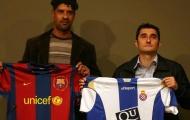 Trang sử dài 10 năm của Valverde
