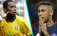 Bản tin BongDa ngày 24.11 | Thần tượng của Neymar bị tuyên án tù khủng