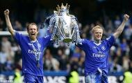 Chelsea từng hạ Liveprool ở mùa giải 2005/06 như thế nào?