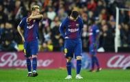 5 điểm nhấn Valencia – Barca: Khi công lý cần phải có công nghệ