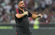 NHM lo lắng khi Milan quá nóng vội trong việc bổ nhiệm Gattuso