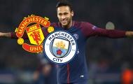 Bản tin BongDa ngày 28.11 | Không phải Real, Neymar muốn đến Manchester
