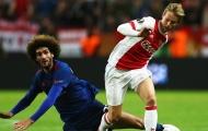 Bayern nhòm ngó sao Ajax, đại gia Anh lo lắng