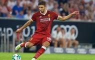 CHÍNH THỨC: Cầu thủ đầu tiên rời Liverpool Đông này
