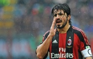 Gennaro Gattuso và hành trình hiến dâng trái tim mãnh thú