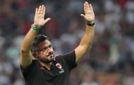 Milan khẳng định Gattuso không phải HLV tạm quyền