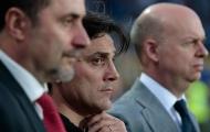 Vincenzo Montella: Đáng thương hơn đáng trách