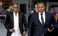 Cha Neymar lên tiếng về tin đồn con trai gia nhập Real Madrid
