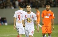 Điểm tin bóng đá Việt Nam tối 29/11: Công Phượng tin HAGL sẽ vào Top 5 ở V-League 2018