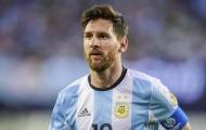 'Tài năng của Messi chưa đủ giúp Argentina vô địch World Cup'