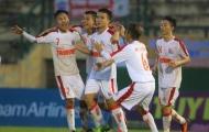 Điểm tin bóng đá Việt Nam sáng 30/11: Đàn em Công Phượng khởi đầu suôn sẻ