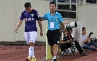 Sầm Ngọc Đức rời Hà Nội FC, gia nhập đội của Công Vinh?