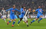 02h45 ngày 02/12, Napoli vs Juventus: Bản lĩnh nhà vô địch