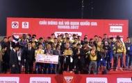 AFC mời FLC Thanh Hóa, Quảng Nam gần như hết cơ hội