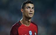 HLV Tây Ban Nha lo lắng khi gặp Bồ Đào Nha của Ronaldo