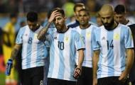 World Cup 2018: Sẽ chẳng có cúp vàng cho Messi?