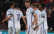 Vô địch World Cup, dàn sao tuyển Anh lên hương