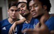 TIẾT LỘ: Ba cái tên Juve muốn 'bán quách' vào Tháng Giêng