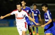 Điểm tin bóng đá Việt Nam sáng 06/12: Đàn em Công Phượng vào chung kết giải U21 Quốc gia 2017