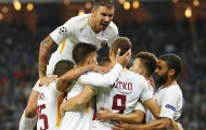 Nainggolan: 'Ai có thể ngờ Roma lại đi xa đến thế'