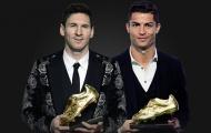 Đêm nay trao Quả bóng vàng 2017: Không ai hay hơn Ronaldo