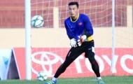 Điểm tin bóng đá Việt Nam tối 7/12: Hé lộ thủ thành số 1 của U23 Việt Nam