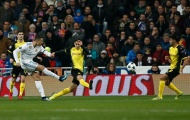 Highlights: Real Madrid 3-2 Borussia Dortmund (Bảng H Champions League)