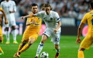 Lượt cuối vòng bảng Europa League: Đại gia nhàn hạ thế cờ tàn
