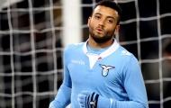 Serie A chú ý, Lazio đón viện binh khủng