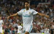 Điểm tin tối 09/12: M.U từ bỏ Bale, chọn Asensio; Lộ tân binh đầu tiên của Real