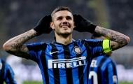 Icardi là cầu thủ quan trọng nhất tại Serie A mùa này?