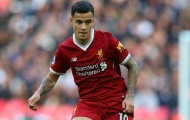 'Liverpool phải để Coutinho đến Barca từ kỳ chuyển nhượng Hè'