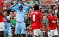 Man United và Man City: Khi hai người bạn thay lòng