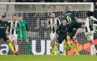 Trước vòng 16 Serie A: Rực lửa derby d'Italia, Napoli làm 'ngư ông đắc lợi'