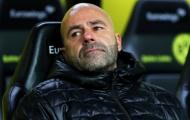 CHÍNH THỨC: Dortmund sa thải HLV Peter Bosz, bổ nhiệm HLV không ngờ đến