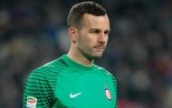 Inter bất bại, thủ thành Handanovic vẫn không hài lòng