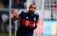 Hạ Frankfurt, Bayern CHÍNH THỨC vô địch lượt đi Bundesliga